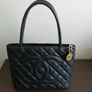 CHANEL - CHANEL 復刻トートバッグ