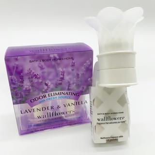 Bath & Body Works - ウォールフラワー Bath&BodyWorks wallflowers 芳香剤