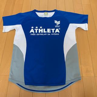 ATHLETA - アスレタ ジュニアプラシャツ   160cm