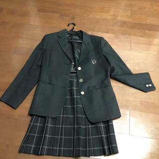 私立 聖望学園高等学校 女子制服