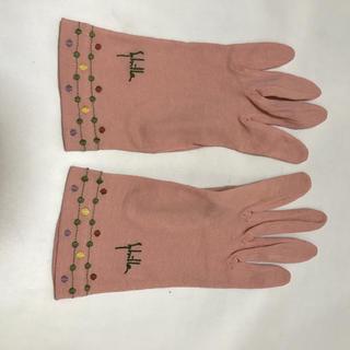 シビラ(Sybilla)のシビラの手袋(手袋)