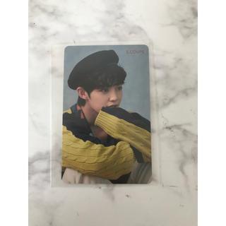 セブンティーン(SEVENTEEN)のエスクプス スンチョル トレカ 舞い落ちる花びら HMV (K-POP/アジア)