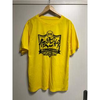 ハンシンタイガース(阪神タイガース)の阪神タイガース応援tシャツ(応援グッズ)