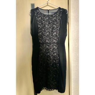 マルティニークルコント(martinique Le Conte)のマルティニーク ドレス(ミディアムドレス)