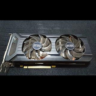 パイロット(PILOT)のPalit GeForce GTX1070 8G(PCパーツ)