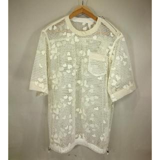 sacai - TAKUYA∞着用 メッシュTシャツ