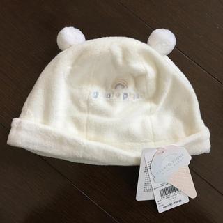 gelato pique - ジェラートピケ  クラウド ベビー帽子