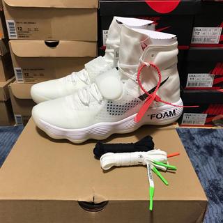 ナイキ(NIKE)の29cm 国内正規品 Nike off white hyperdunk  (スニーカー)
