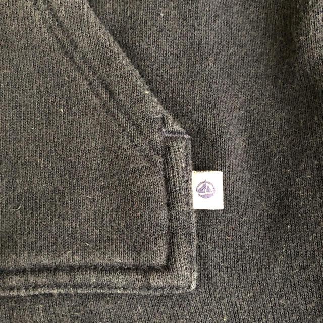 PETIT BATEAU(プチバトー)のプチバトー  24m オーバーオール サロペット キッズ/ベビー/マタニティのベビー服(~85cm)(その他)の商品写真