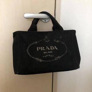 PRADA - 正規品本物プラダカナパ