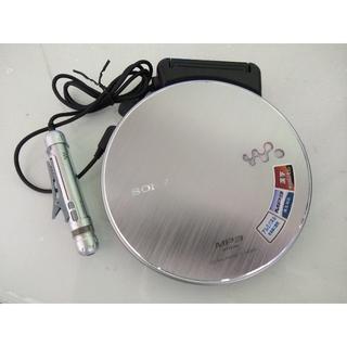 SONY - SONY D-NE830 ソニー CDプレイヤー