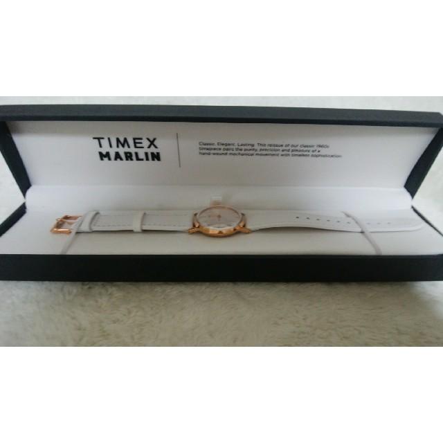 TIMEX(タイメックス)のTIMEX マーリン 復刻版 メンズの時計(腕時計(アナログ))の商品写真