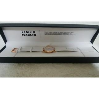 タイメックス(TIMEX)のTIMEX マーリン 復刻版(腕時計(アナログ))