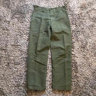 Engineered Garments - 28インチ engineered garments ファティーグパンツ オリーブ
