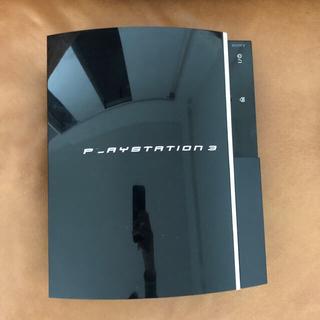 PlayStation3 - プレイステーション3 本体 付属品