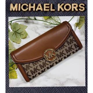 Michael Kors - 新品 マイケルコース 長財布