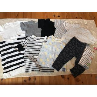 ZARA - Tシャツ レギンス 80センチ まとめ売り