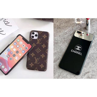 iPhone - [select] CHANEL Iphoneケース TIME SALE