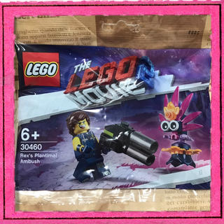 Lego - レゴ 30460 大人気 レックス レゴムービー2