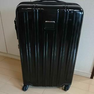 TUMI - TUMI 228264D V3 キャリーケース  BLACK スーツケース