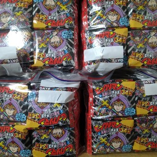大量!480個 ビックリマンチョコのみ お菓子のみ ウエハース  送料無料