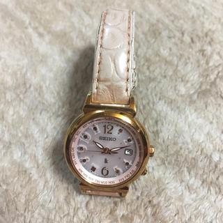 セイコー(SEIKO)のルキア (腕時計)