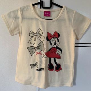 ディズニー(Disney)の♡nav3v♡様専用 ミニーちゃん Tシャツ(Tシャツ/カットソー)