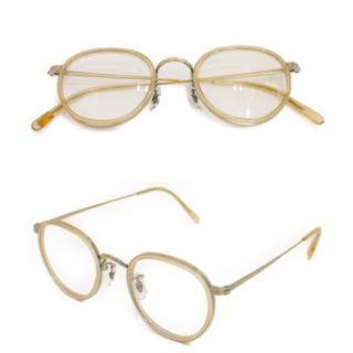 アヤメ(Ayame)のoliver peoples メガネ 眼鏡(サングラス/メガネ)