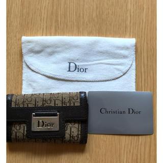 クリスチャンディオール(Christian Dior)の値下げ❣️☆ディオール  クリスチャン ディオール  キーケース☆(キーケース)