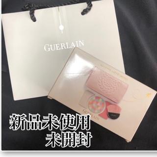 GUERLAIN - 定価約1万新品未使用未開封ゲラン★銀座高島屋購入★メテオリットマイパレット