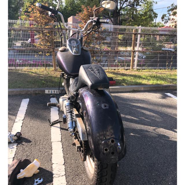 ヤマハ(ヤマハ)のビラーゴ250 自動車/バイクのバイク(車体)の商品写真