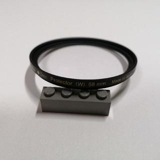 ケンコー(Kenko)のKenko Zeta protector 58mm filter -2(フィルター)