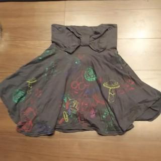 スカラー(ScoLar)のGW特価❗️スカラの スカートMサイズ(ミニスカート)
