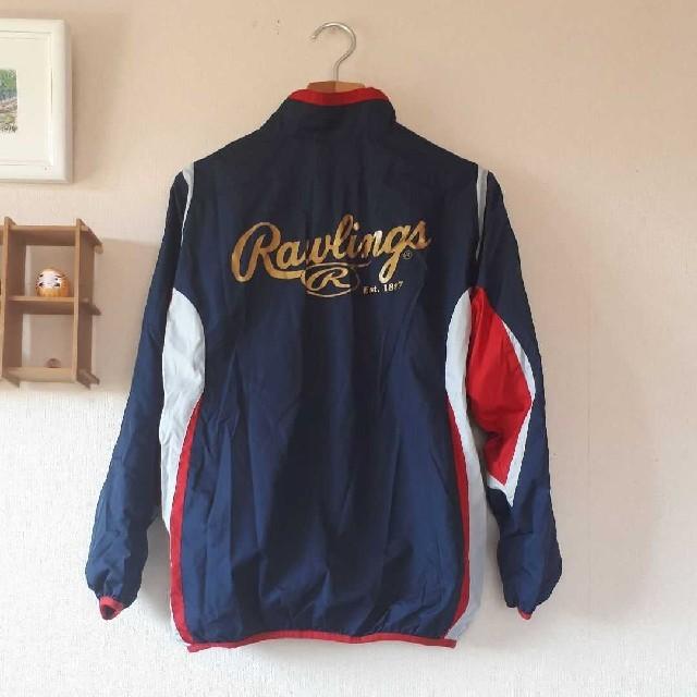 Rawlings(ローリングス)の値下げ☆野球 シャカシャカ スポーツ/アウトドアの野球(ウェア)の商品写真