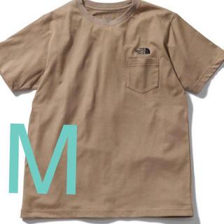 ザノースフェイス(THE NORTH FACE)のノースフェイス シンプルポケット Tシャツ(Tシャツ/カットソー(半袖/袖なし))