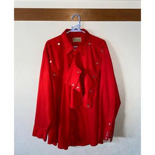 ジョンローレンスサリバン(JOHN LAWRENCE SULLIVAN)のウエストシャツ tunagi japan(シャツ)