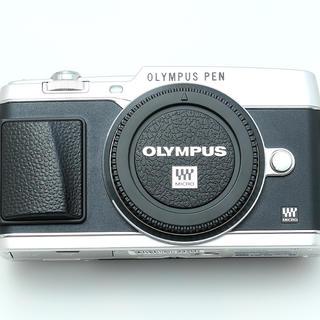 OLYMPUS - オリンパスEP5シルバーボディ