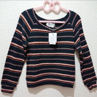 Avail - 新品 Avail ボーダー ニット セーター♥M GRL