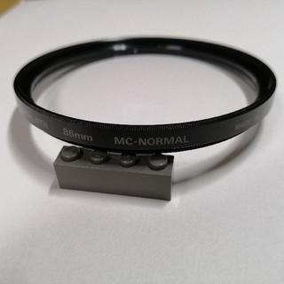 MARUMI 86mm MC NORMAL FILTER 小キズあり(フィルター)