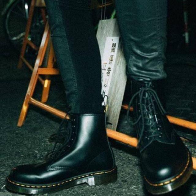 Dr.Martens(ドクターマーチン)のドクターマーチン 春限定価格 レディースの靴/シューズ(ブーツ)の商品写真