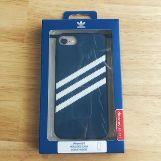 adidas - adidas iPhone8/7 スマートフォンケース