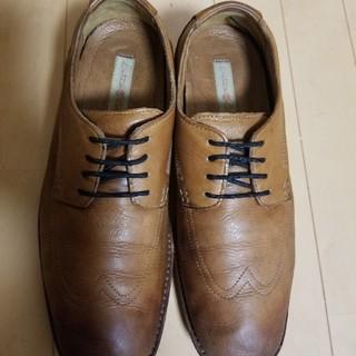 ティンバーランド(Timberland)のティンバーランド ウィングチップ ビジネスシューズ 革靴(ドレス/ビジネス)