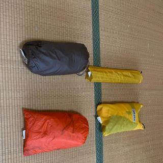 アライテント(ARAI TENT)の登山用テント(登山用品)
