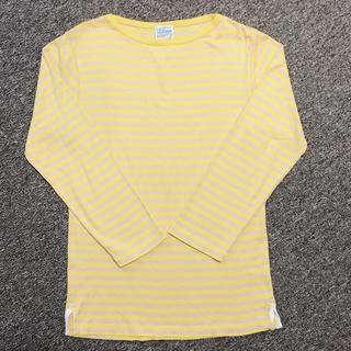 セントジェームス(SAINT JAMES)のルトロワ カットソー(Tシャツ/カットソー(七分/長袖))