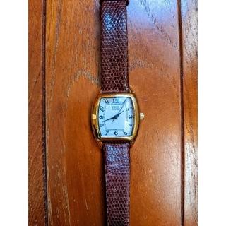エンリココベリ 腕時計レディース