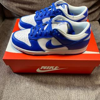 NIKE - 26.5cm NIKE DUNK LOW SP  VARSITY ROYAL