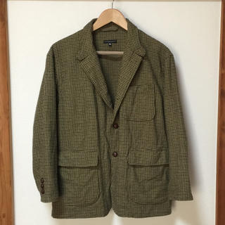 Engineered Garments - ENGINEERED GARMENTS Loiter jaket