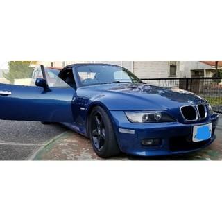 BMW Z3 車検R3年2月 オープン ロードスター 現状 ジャンク扱い