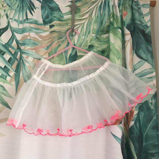 RONI(ロニィ)のRONIのスカート です( *ˊᵕˋ)  未使用 117-127 キッズ/ベビー/マタニティのキッズ服女の子用(90cm~)(スカート)の商品写真