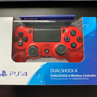 PlayStation4 - PS4 DUALSHOCK4 ワイヤレスコントローラー